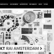 Aanwezig op de VT-Wonen&Designbeurs
